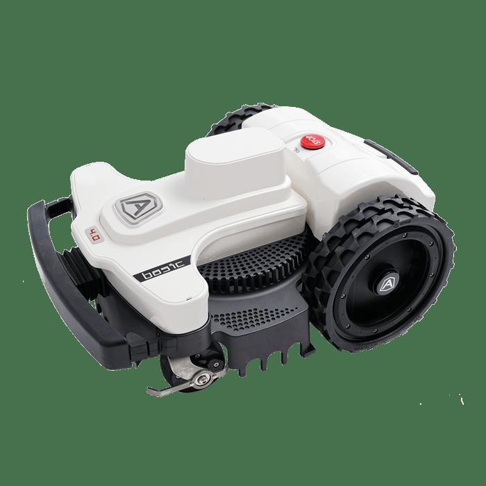 Robot koszący Ambrogio 4.0 Basic Premium - 1800 m2